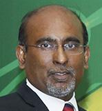 Kandasamy Anbalagan, Managing Partner at Proleed Engineering Consultants
