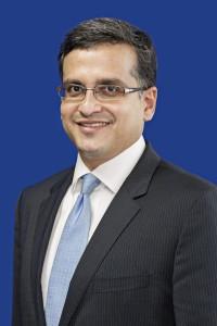Kaushal Dayal, Director, KPMG in the UAE.