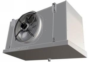 Kelvion Cu-Al air coolers