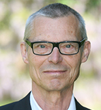 Kim Valbum, CEO of Refrigeration, Air Conditioning and Heat Pump Contractors, Denmark