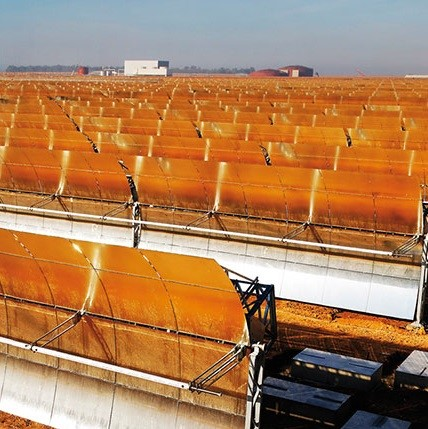 Kuwait eyes up to 400 MW of CSP in expanded solar park