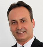 Levent Taşkın, General Manager at Danfoss
