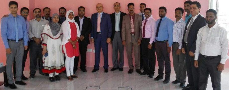 Leminar expands its showroom in Kuwait to meet growing HVAC demands