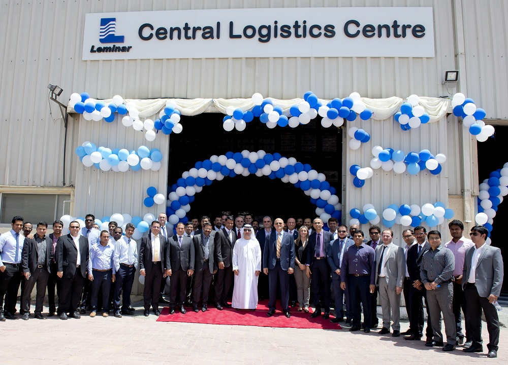 Leminar Central Logistics Centre