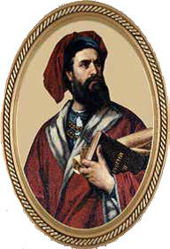 Marco Polo - Italian merchant-traveller