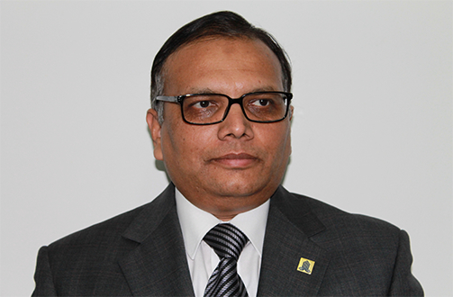 Masood Raza, General Manager at Jumbo Engineering