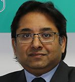 Moan Abraham, General Manager, Air-Conditioners, at Hisense Middle East