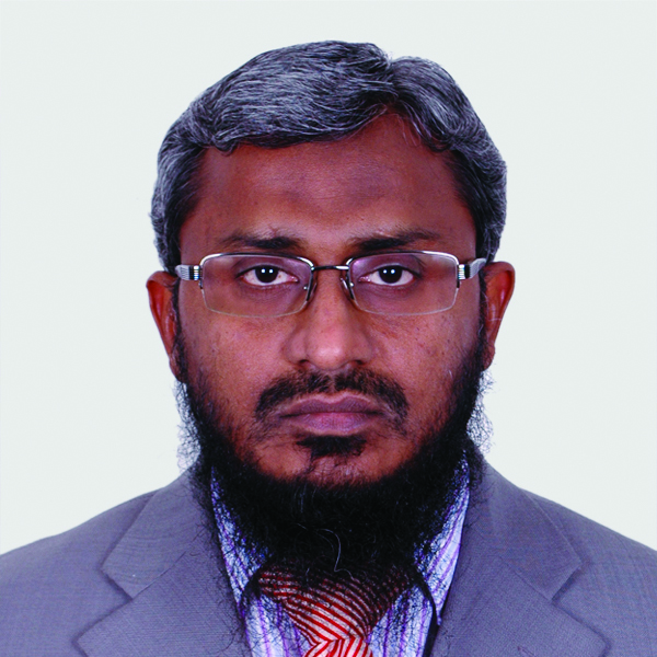 Mohamed Zackariah