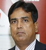 Mohammed Khaja, Product Leader for Unitary Systems at Trane