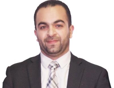 Mohannad Khader