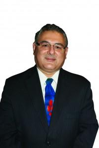 Nashat Nafouri