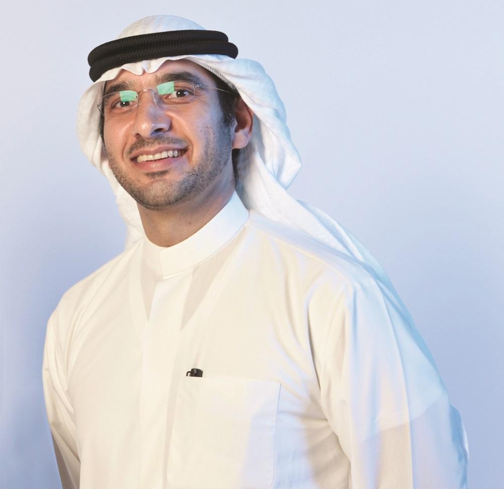 Nasser B Abulhasan