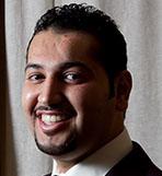 Noor Eldin Mohammed Al Bargouthi, Senior Mechanical Engineer at the Building Department of Dubai Municipality