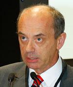 Dermott Crombie, Vice President of Strategic Initiatives at Ingersoll Rand