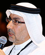 Faisal Ali Rashid, Director for Demand Side Management, Dubai Supreme Council of Energy