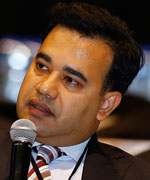 Nesar Reza Khan, Head, Investment Agency, GGICO Properties