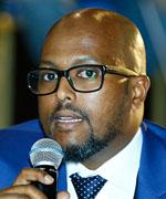 Saad Ali, General Manager, Ruskin Titus