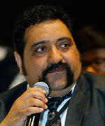 Sanjiv Sachdeva, Managing Director, GESS