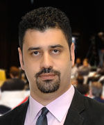 Salim Mohammad Zid, Senior Civil Engineer, Dubai Municipality