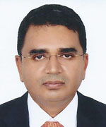 Zafar Muhammad, Head of District Cooling at PAL Technology Services