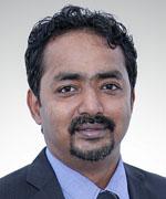 Naveen Sivakumar, Regional Marketing Manager (Middle East and Africa) at Danfoss