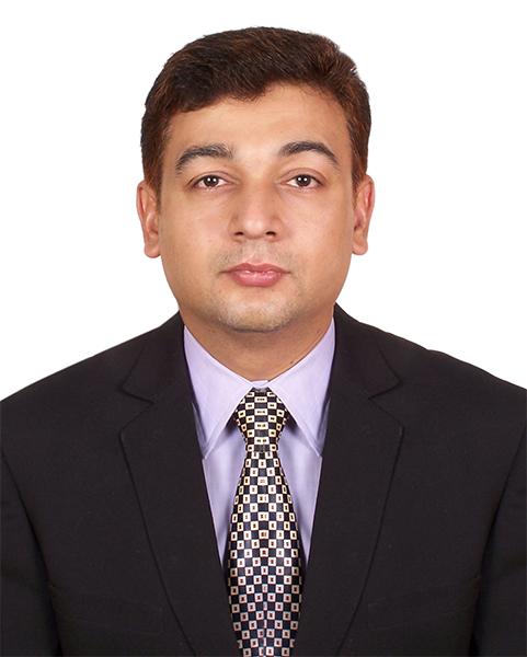 Prasad Natraj General Manager, AAF International Air Filtration Systems