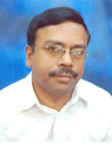 Dr M Ramaswamy