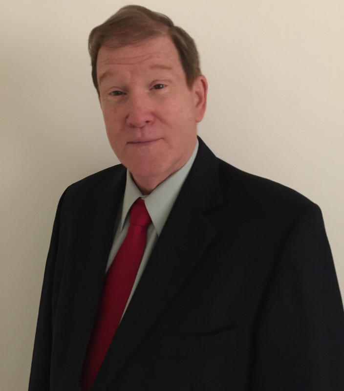 Charles A Russell, Sales Manager at Tower Tech Middle East