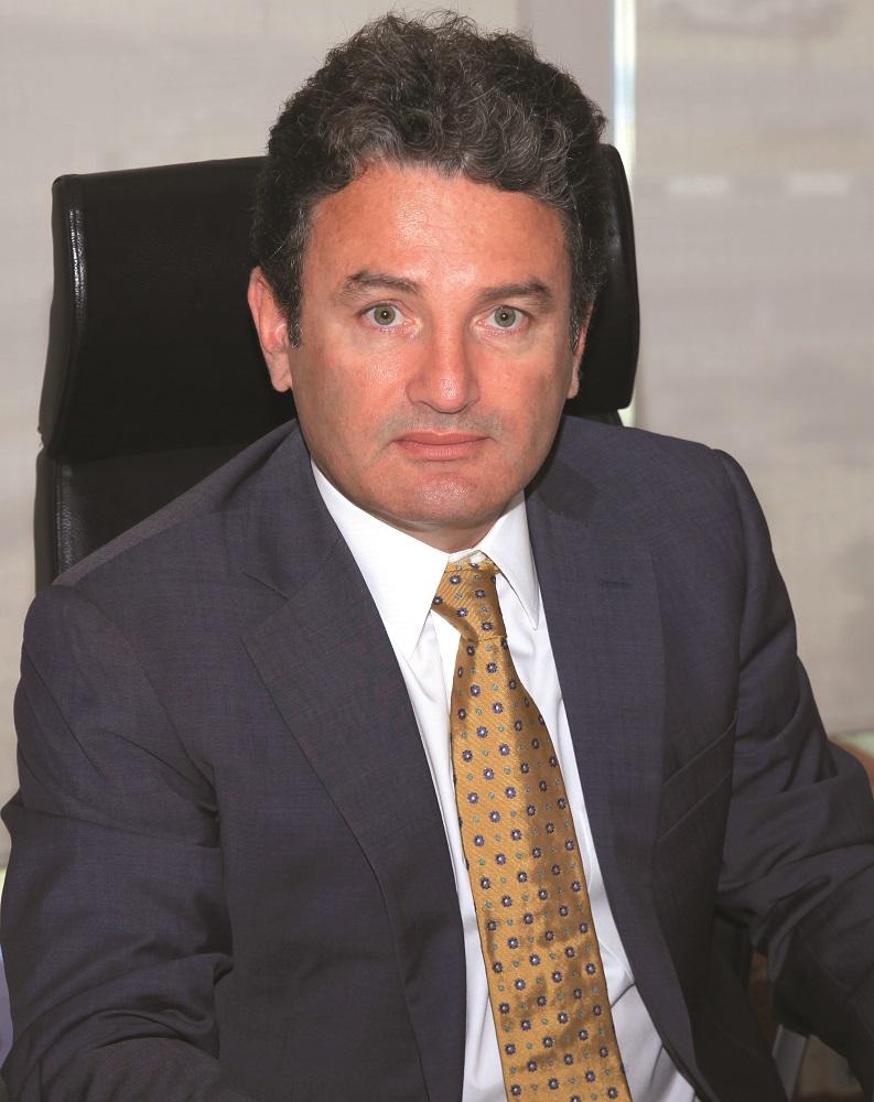 Raphael Khlat, Managing Director of Faisal Jassim Trading Company