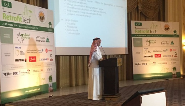 RetrofitTech KSA 2016