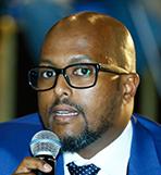 Saad Ali, General Manager – Ruskin Titus