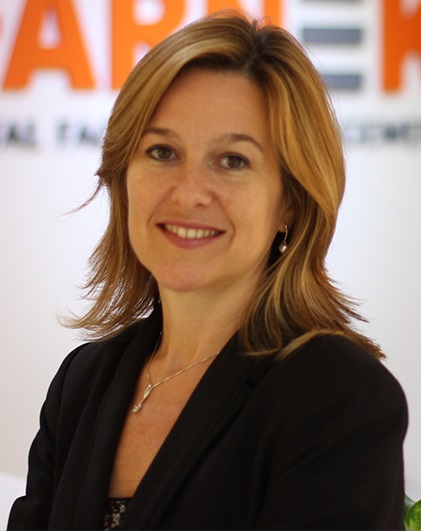 Sandrine Le Biavant