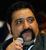 Sanjiv Sachdeva, Managing Director, Gulf Engineering System Solutions (GESS)
