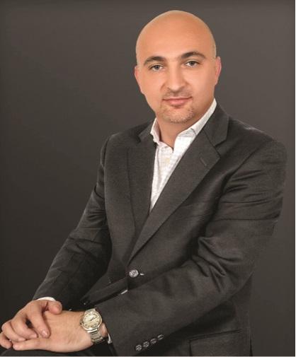 Sarmad Fakhri