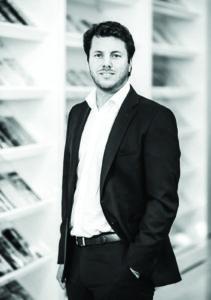 Scott Coombes, Director, AESG