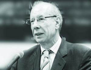 Sidi Menad Si Ahmed, Chief International Advisor, shecco