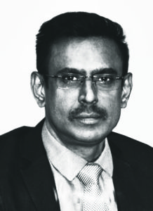 Sriram CMP, Director of Betec Cad Industries