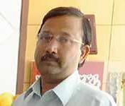 Sukumar Perumal, Senior Sales Manager at Dolphin Radiators and Cooling Systems