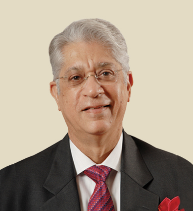 Suneel M Advani, Chairman and Managing Director, Blue Star.