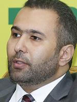 Tarek Alsitt