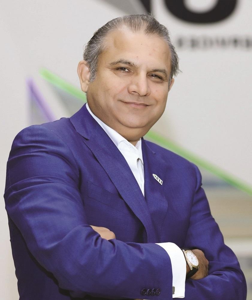 Tariq Chauhan