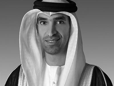 H.E. Dr Thani Ahmed Al Zeyoudi