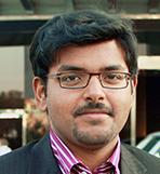Tharun Thomas, Energy Efficiency Consultant, Smart4Power