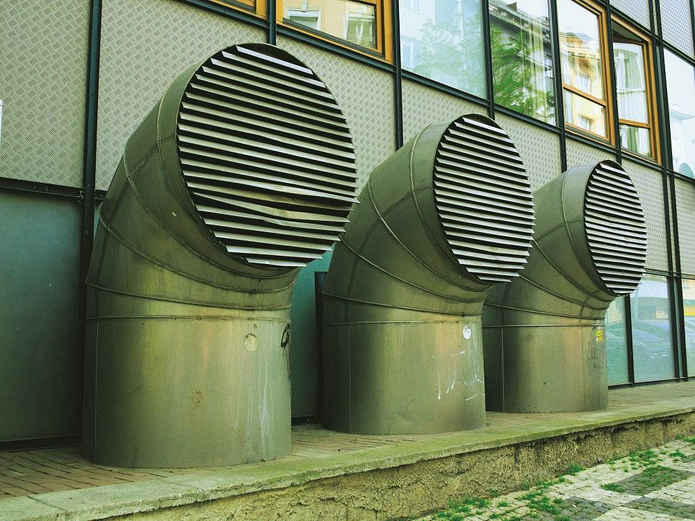 Ventilation tube