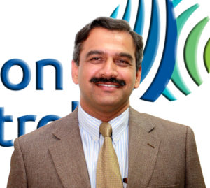 Vivek Apte, Regional Product Director, Chiller Solutions, Middle East and Africa, Johnson Controls