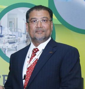 Managing Director, Nia Limited