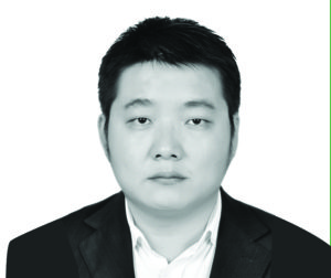 Zhongbo Cao, Sales Director, Ningbo AUX Electric Co. (Royal Cool)