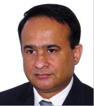 Zulfiqar Mooraj, Managing Director of Samson Controls FZE