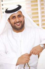 Ahmad Bin Shafar, CEO of Empower