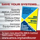 Banner - AMCA